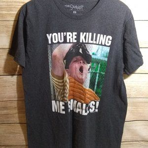 The Sandlot Graphic T-Shirt, Sz L
